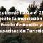 Imagen de la noticia FONDO DE AUXILIO Y CAPACITACIÓN TURÍSTICA