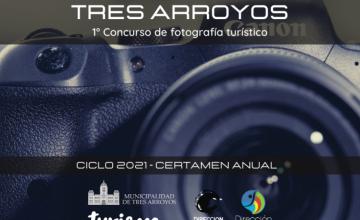 Concurso turístico de fotografía