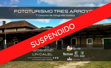 Fototurismo Tres Arroyos 2021 en Lin Calel