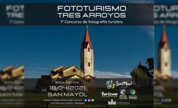 Primera fecha del Fototurismo Tres Arroyos en San Mayol