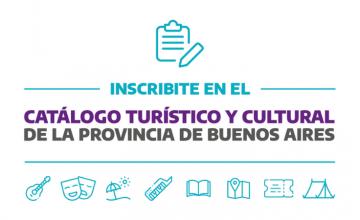 CATÁLOGO DE ESTABLECIMIENTOS TURÍSTICOS Y CULTURALES