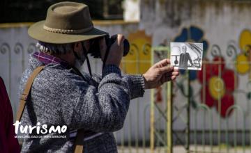 GANADORES DE LA SEGUNDA FECHA DEL FOTOTURISMO TRES ARROYOS