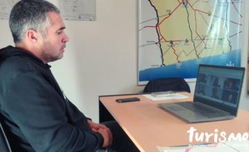 Presentación Plan Provincial de Turismo Rural y Periurbano